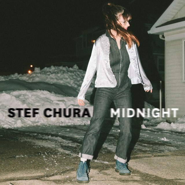 Stef Chura –