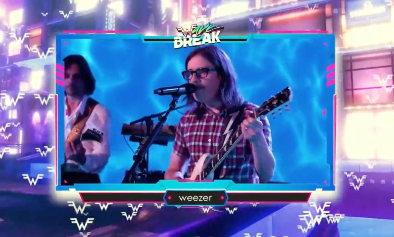 """Weezer Diss Pitchfork On New Song """"Tell Me What You Want"""": Listen"""