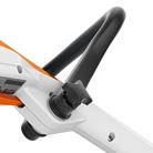 Adjustable loop handle