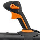 Multi-function control handle