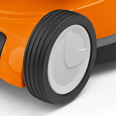 Легкие транспортировочные колеса