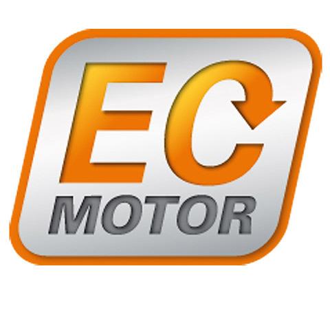 EC-Двигатель