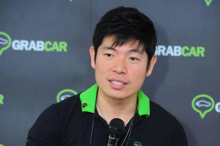 How Grab CEO's Harvard connection opened the door to world's biggest Spac deal, Companies & Markets News & Top Stories - The Straits Times