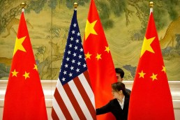 The previous US administration failed to develop a coherent strategy on China and did not solve any problems in the bilateral relationship.