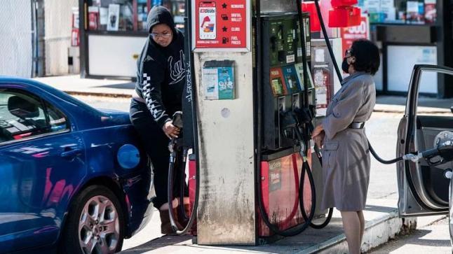 تنحسر أزمة الوقود في الولايات المتحدة مع عودة خط الأنابيب إلى طبيعته بعد اختراق برامج الفدية ، أخبار الولايات المتحدة وأهم القصص