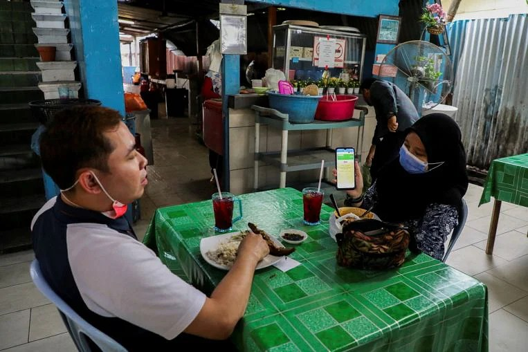 Watch Eased Covid-19 controls just for the totally vaccinated: Malaysia's well being minister – Google Malaysia News