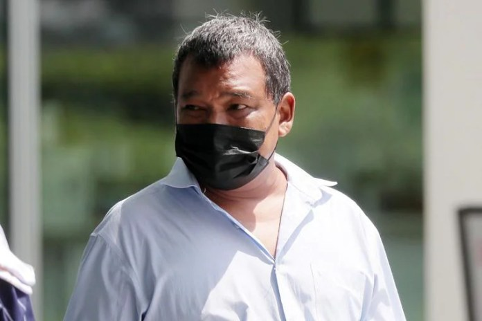 Watch Safety guard who flouted stay-home order whereas contaminated with Covid-19 jailed 5 months and a pair of weeks – Google Singapore News