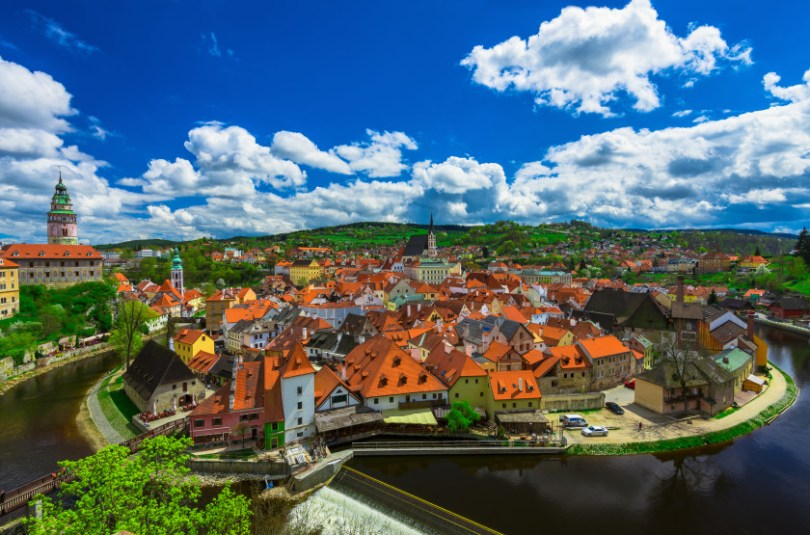 study for free - Czech Republic