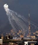 Israel Phosphorus Bomb