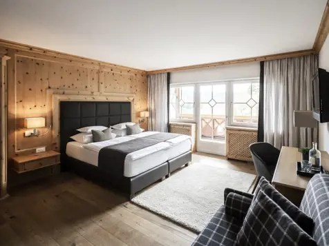viktoria alpine spa resort in hafling