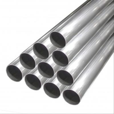 stainless works stainless steel straight exhaust tubing
