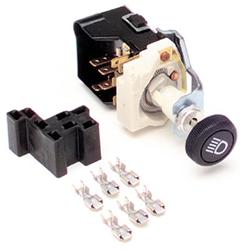 Painless Performance Headlight Switches 80152  Free