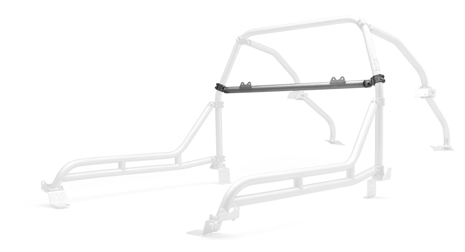 Ridetech Tiger Cage Seat Belt Bar