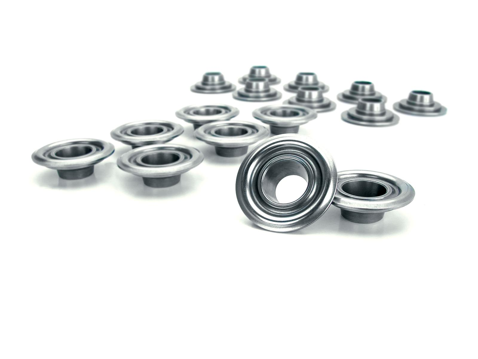 Comp Cams Valve Spring Retainers Tool Steel 10 Deg 1 550