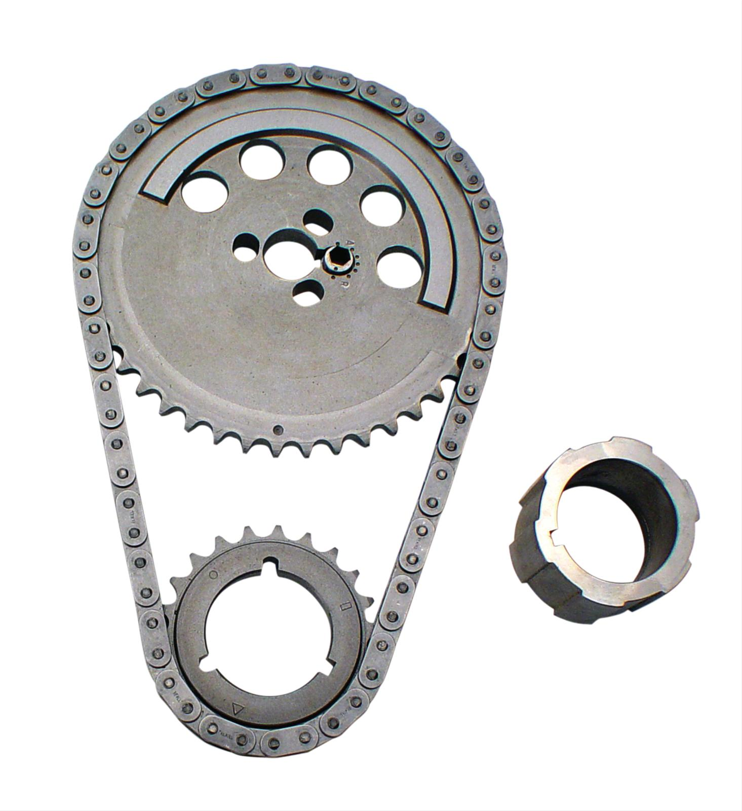 Comp Cams Adjustable Timing Sets Kt