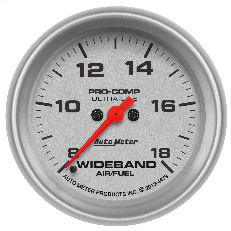 Pro Comp 2 Auto Meter Tach Wiring 11