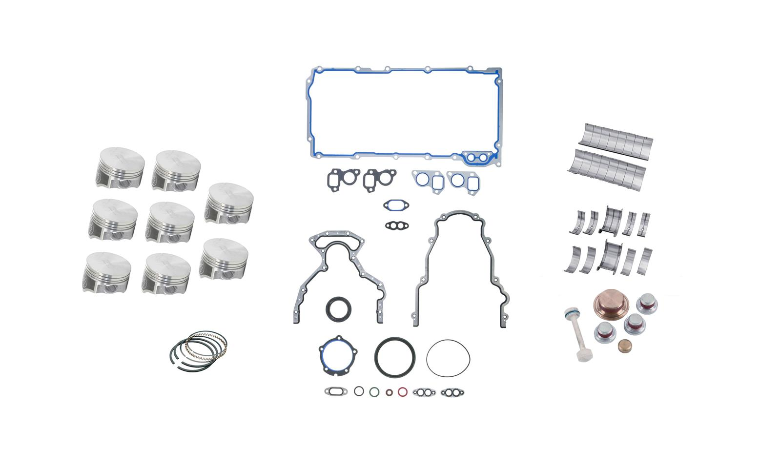 Summit Racing Engine Rebuild Kits 08