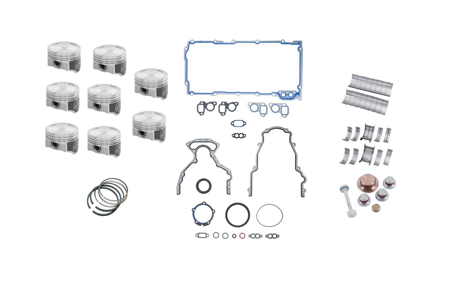 Summit Racing Engine Rebuild Kits 08