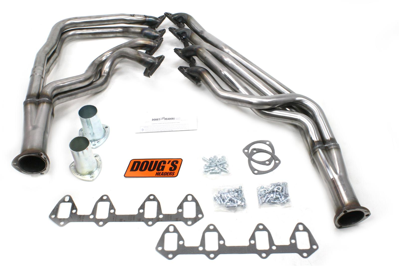 Ford Torino Doug S Headers D625 R