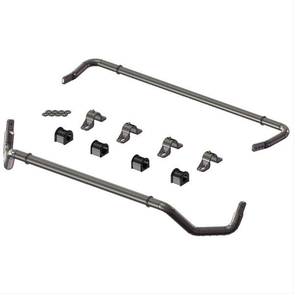 Hotchkis Sport Suspension Anti-Sway Bar Kits 22109 - Free ...