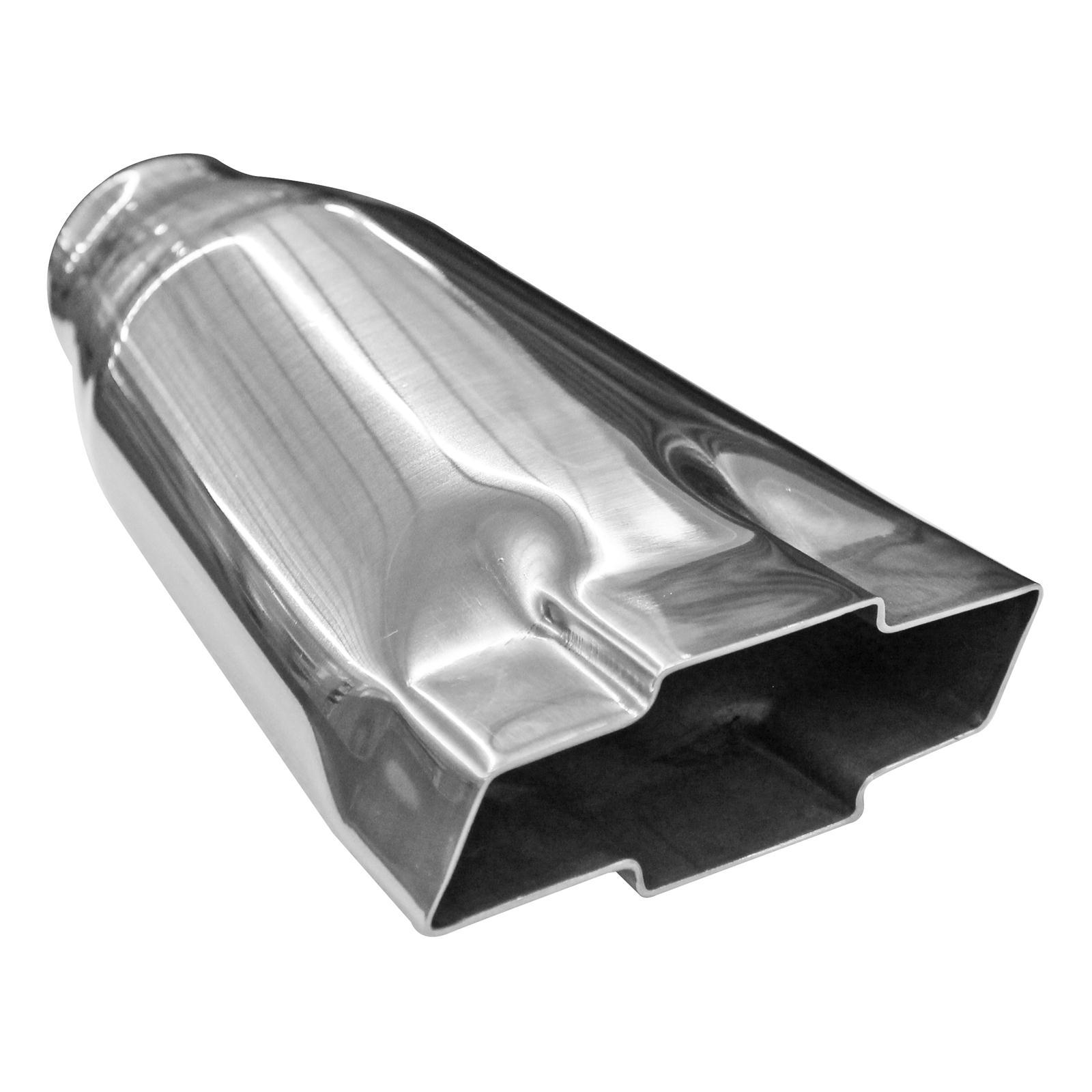 jones exhaust jcb214 ss jones exhaust stainless steel exhaust tips summit racing