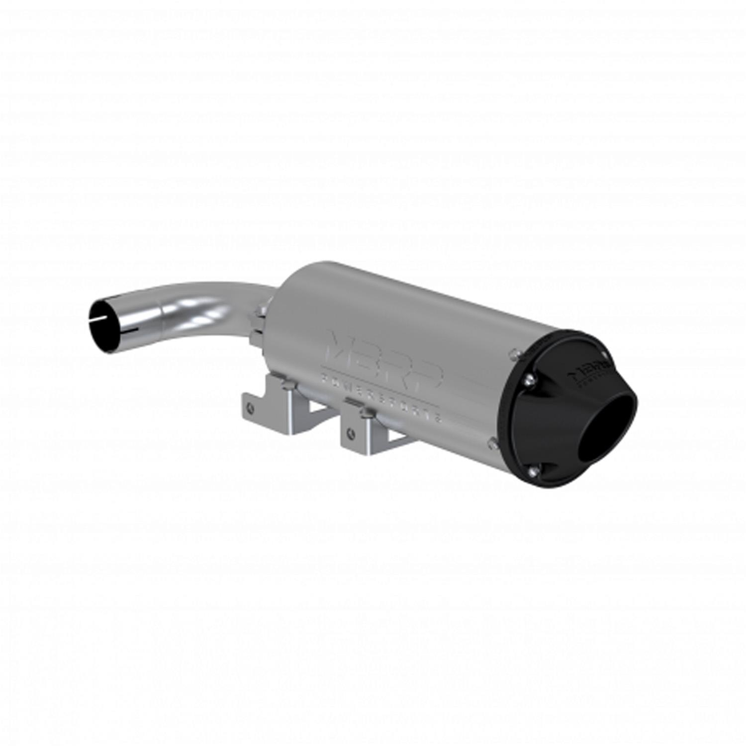 mbrp performance exhaust at 9406pt mbrp performance 5 in slip on mufflers summit racing