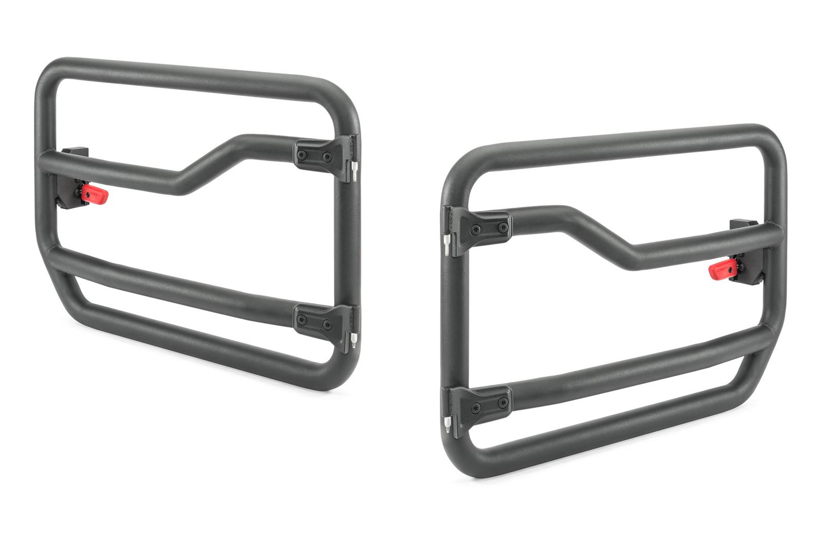 Mopar Replacement Jeep Jl Tube Doors Kits Ab