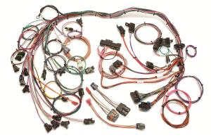Painless Wiring Harness Fuel Injection TPI Engine Swap