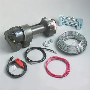 Ramsey RE Series Winch 112162 12000 lbs 38