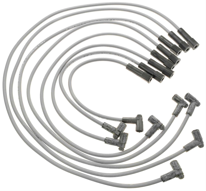 Standard Motor Spark Plug Wire Sets