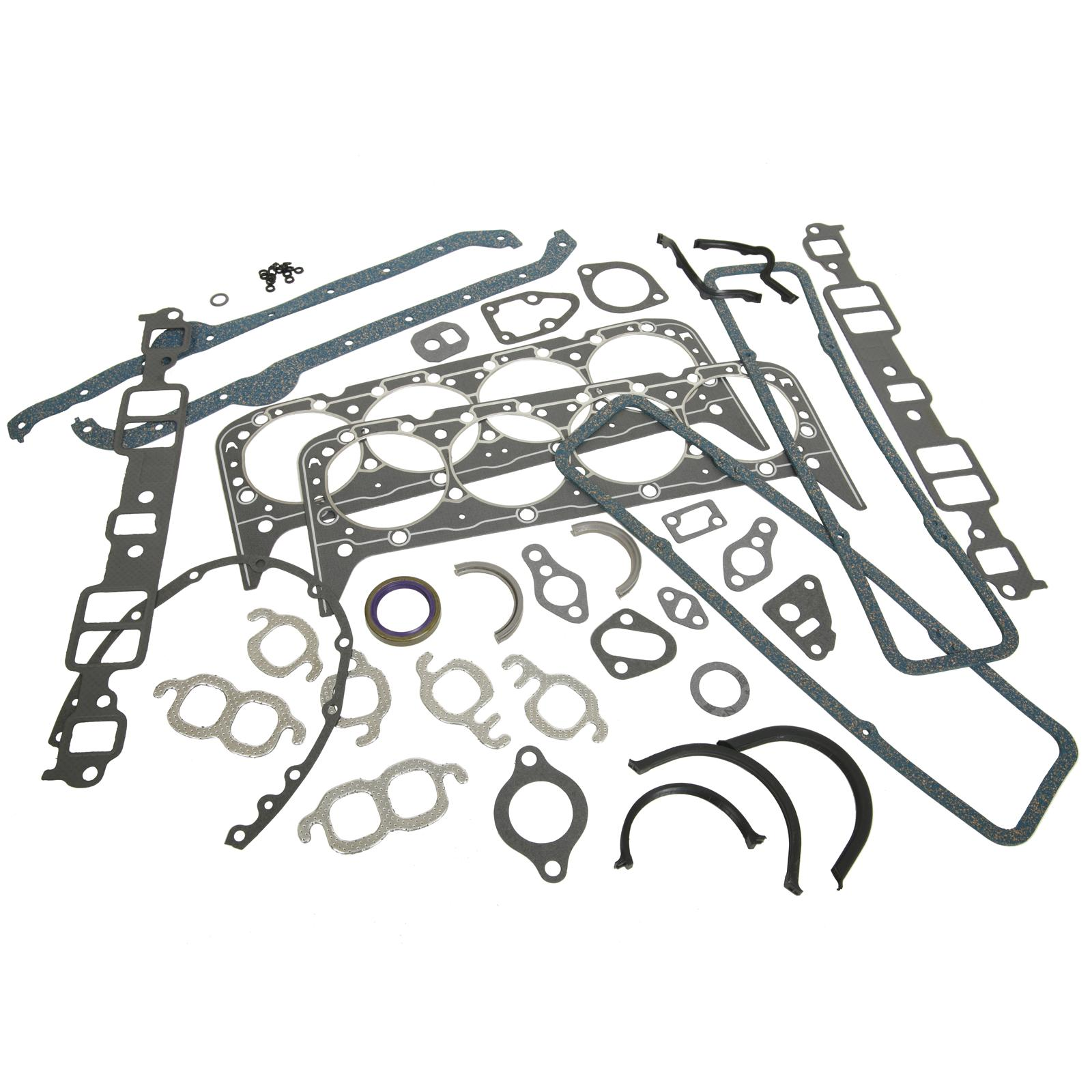 Summit Racing Gaskets Full Set Chevy Small Block Gen I Set