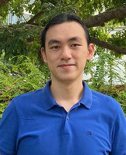 Darren Zhi Ren SEET