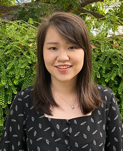 Jessica Pei Zhen NG