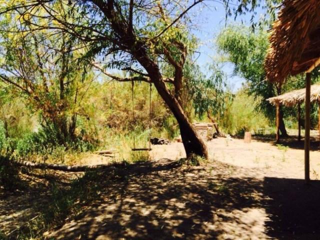 Camping Río Mágico Cochiguaz, Valle del Elqui.