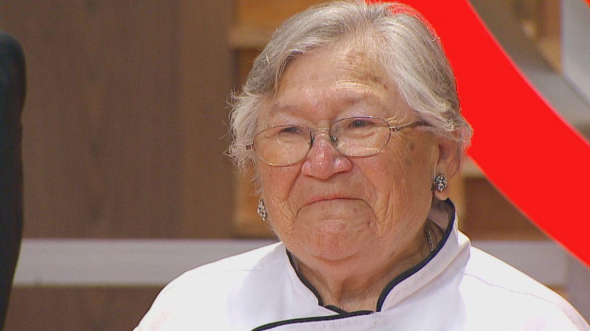 Los 12 Momentos Memorables Que Tuvo La Abuela Eliana En