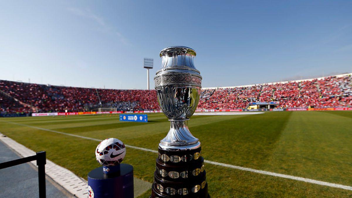 Image result for historia copa america