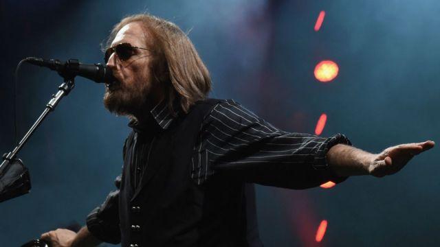 Muere Tom Petty, uno de los íconos de la canción estadounidense