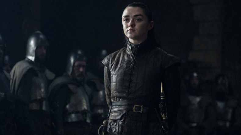 Resultado de imagen de Arya Stark