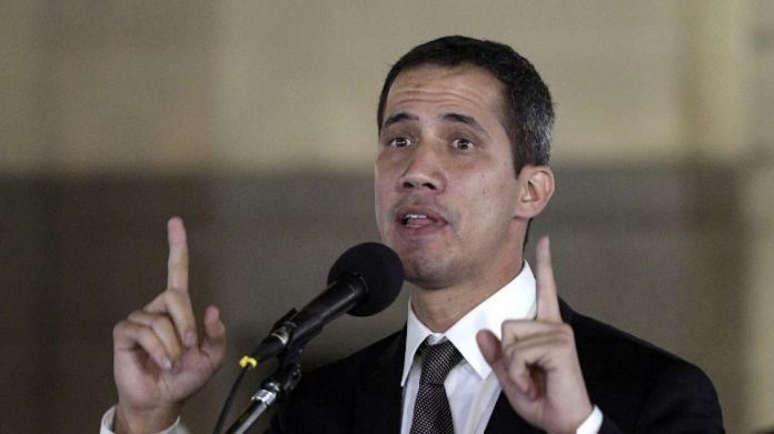 Juan Guaidó: Si vuelvo a Venezuela y quedo preso, habrá un levantamiento popular
