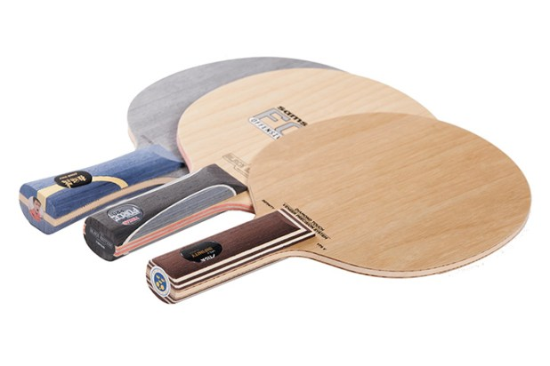 Dhs table tennis blade reviews - Compare table tennis blades ...