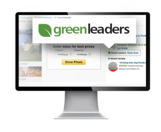 TripAdvisor's GreenLeaders