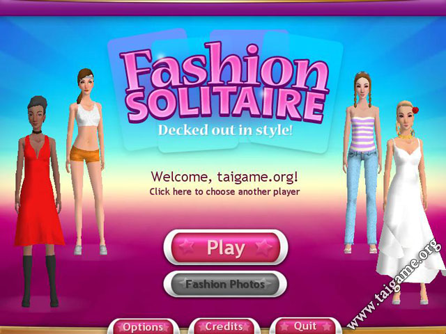 Solitaire For Windows 7