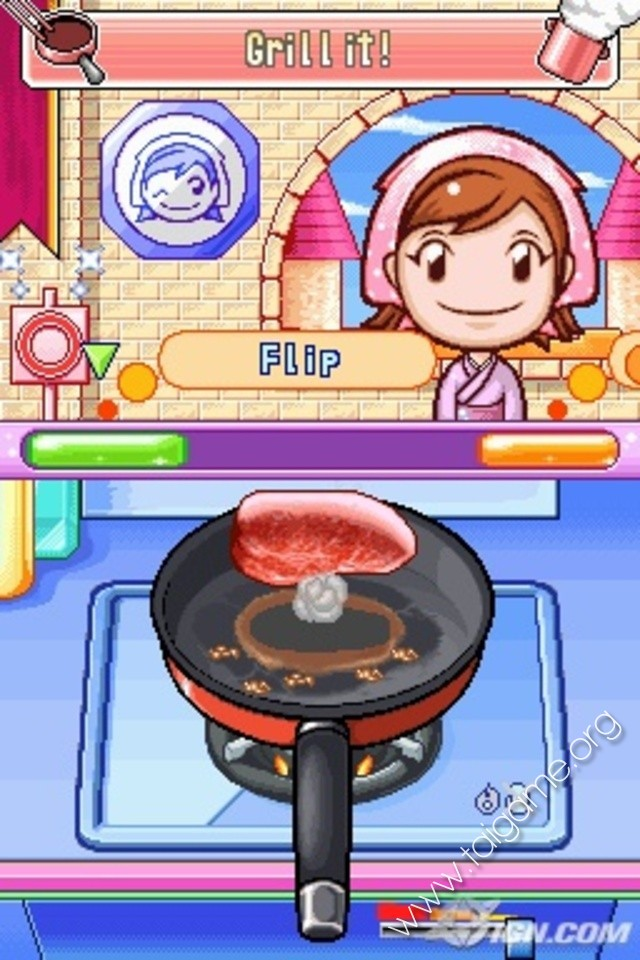 Cooking Mama 2 Dinner With Friends Download Free Full