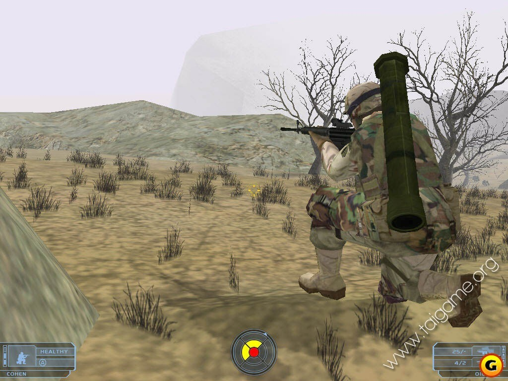 Tom Clancys Ghost Recon Desert Siege Download Free