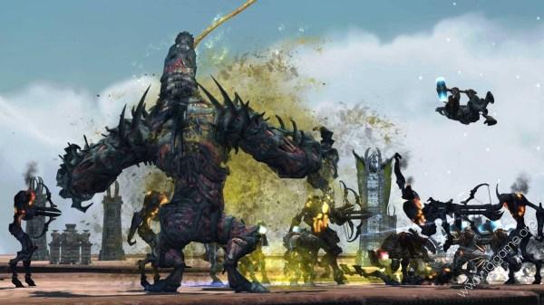DemiGod (Á thần xung trận) - Download Free Full Games ...