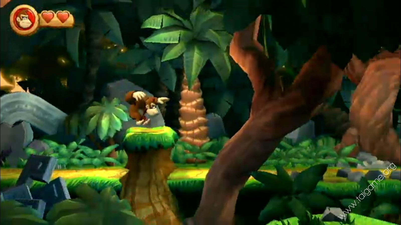 Donkey Kong Country Returns Download Free Full Games