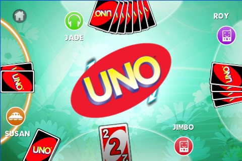 UNO - Download ios game