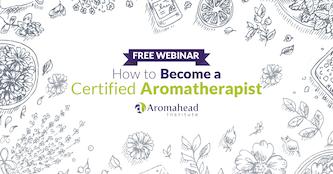 Aromahead Free Webinar