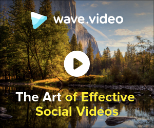 Video Marketing made EASY with Wave