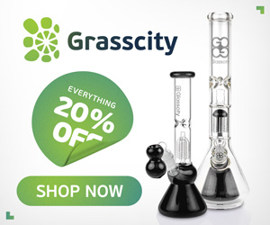 Grasscity.com The World's Biggest Online Head Shop